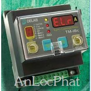 Earth Leakage Relay - TM-18c
