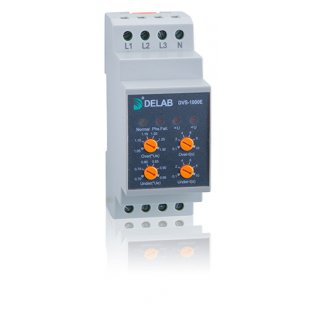 Voltage Monitoring Relay DVS-1000e