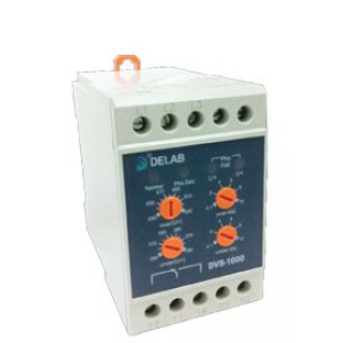 Voltage Monitoring Relay DVS-1000
