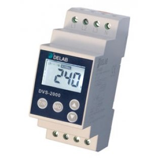 Voltage Monitoring Relay DVS-2000