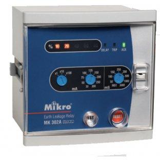 Relay bảo vệ dòng rò - Mk302A