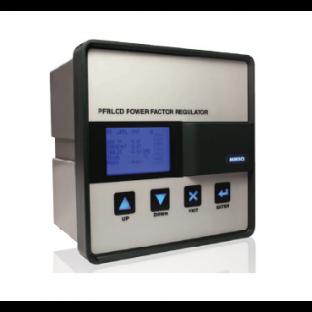 Bộ điều khiển tụ bù cao cấp - PFRLCD