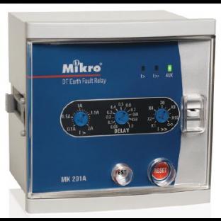 Relay bảo vệ chạm đất - MK201A