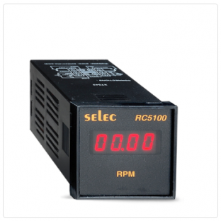 Rate Indicator, Size : 48 X 48mm [RC5100]