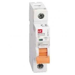 MCB LS BKN - 1P 6A