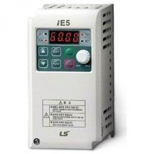 Biến tần lLS SV001IE5-1 | Starvert iE5 1 Pha 200~300VAC / 0.1KW – 0.8A