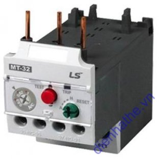 Relay Nhiệt LS - MT-12 | 0.63-1A