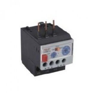 RELAY NHIỆT OVERLOAD DELIXI CDR618P15