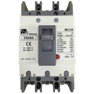 MCCB C&S WINTRIP CS2A3  In 75, 100A. Icu 14kA