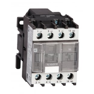 CONTACTOR C&S WINTRIP TC1D0910 9A