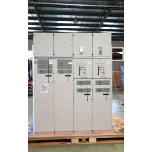Tủ trung thế ABB  4 ngăn CCCF 24KV/s