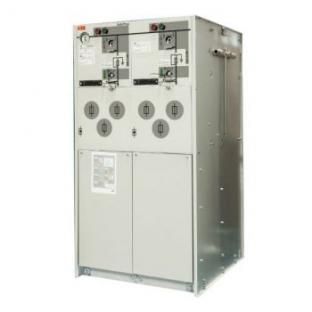 Tủ trung thế ABB 2 ngăn CCCF 24KV/s