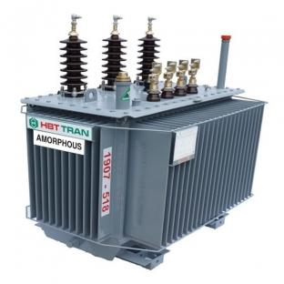 Máy biến áp 3 pha 100kva HTAIC-100