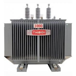 Máy biến áp 3 pha 1000kVA QĐ 797 ĐL HCM