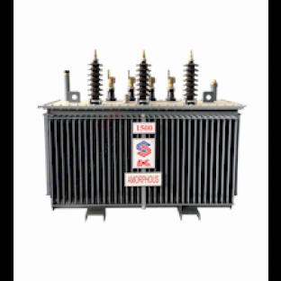 Máy biến áp 3 pha 1.500kVA 22/0.4kV Amorphous EMC